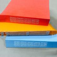 Artist Books with Paperazzi Design Studio